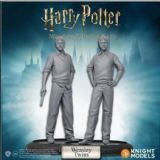 Harry Potter Miniatures Adventure Game : Fred and George Weasley Expansion